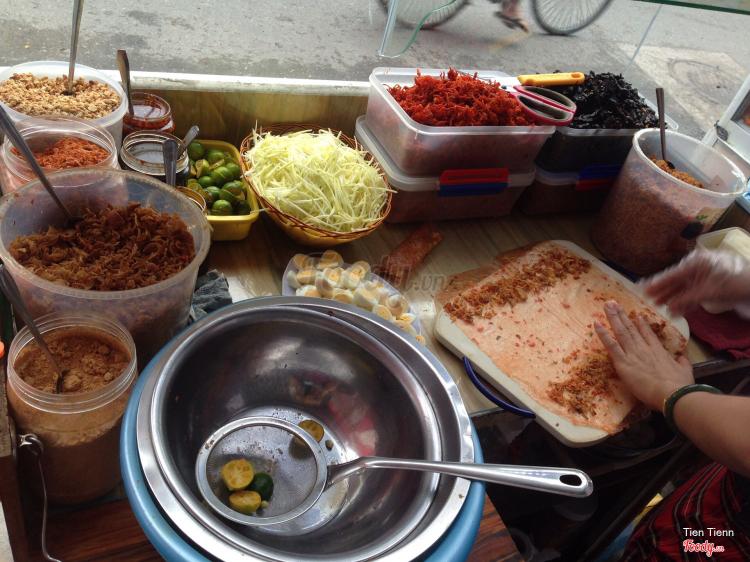 Ăn Vặt 343 ở Khánh Hoà