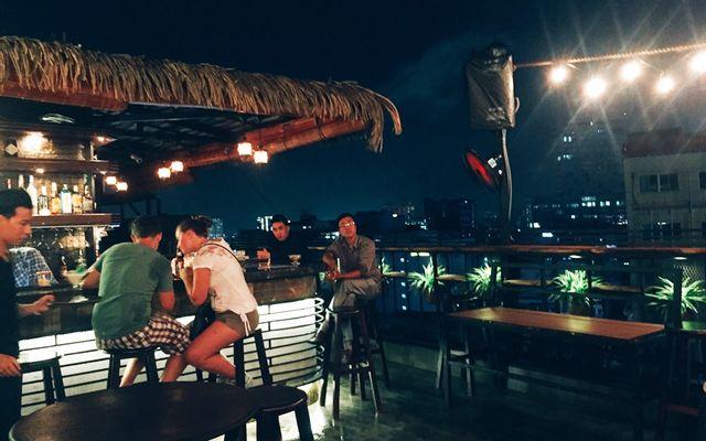 Zuma Vietnam - Rooftop Bar