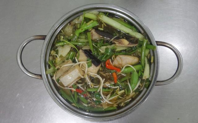 Lẩu Cua Đồng & Lẩu Hải Sản