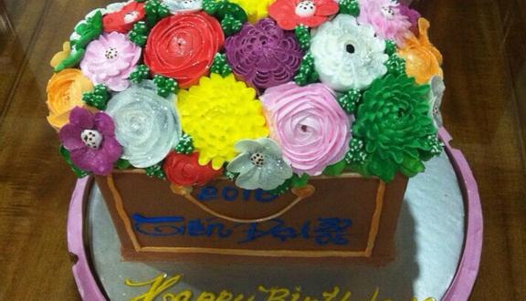 Bảo Thạnh Bakery - Trần Hưng Đạo
