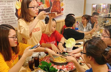 Food House - Nam Kỳ Khởi Nghĩa