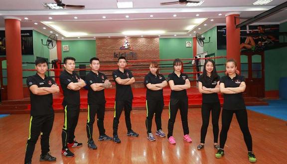 Kickfit Hà Thành