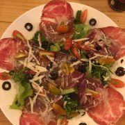 Romana salad