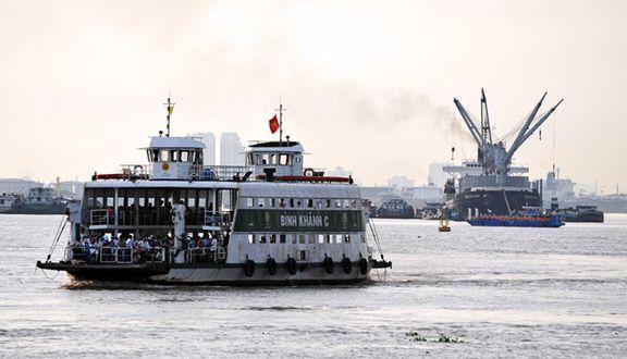 Phà Bình Khánh