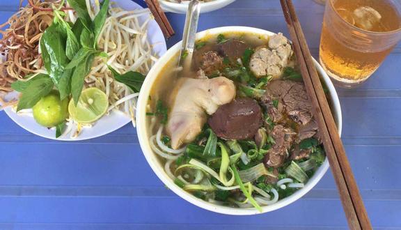 Hoàng Nam - Cơm & Bún