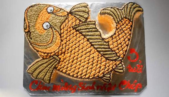 Gia Linh Huy Bakery