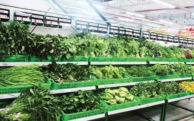 Siêu Thị Auchan - Phạm Văn Đồng