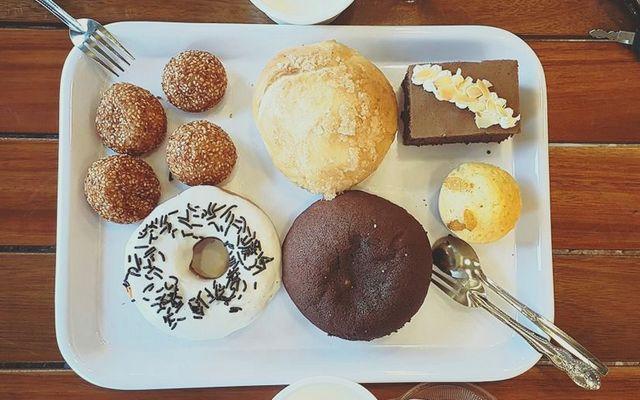 Dung Anh Bakery - KĐT Công Thành