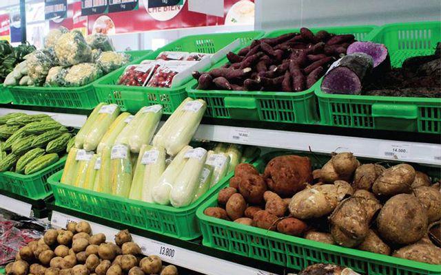 Siêu Thị Auchan - Mã Lò