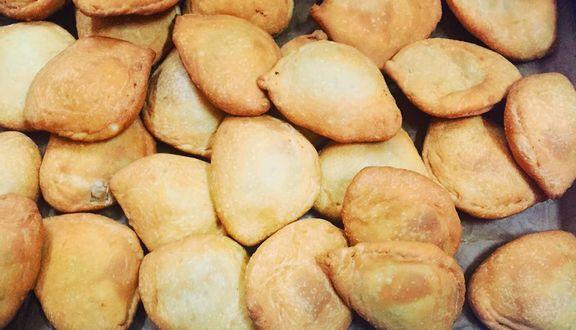 Bánh Tiêu & Bánh Bao Chiên