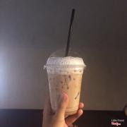 Cafe Sầu riêng