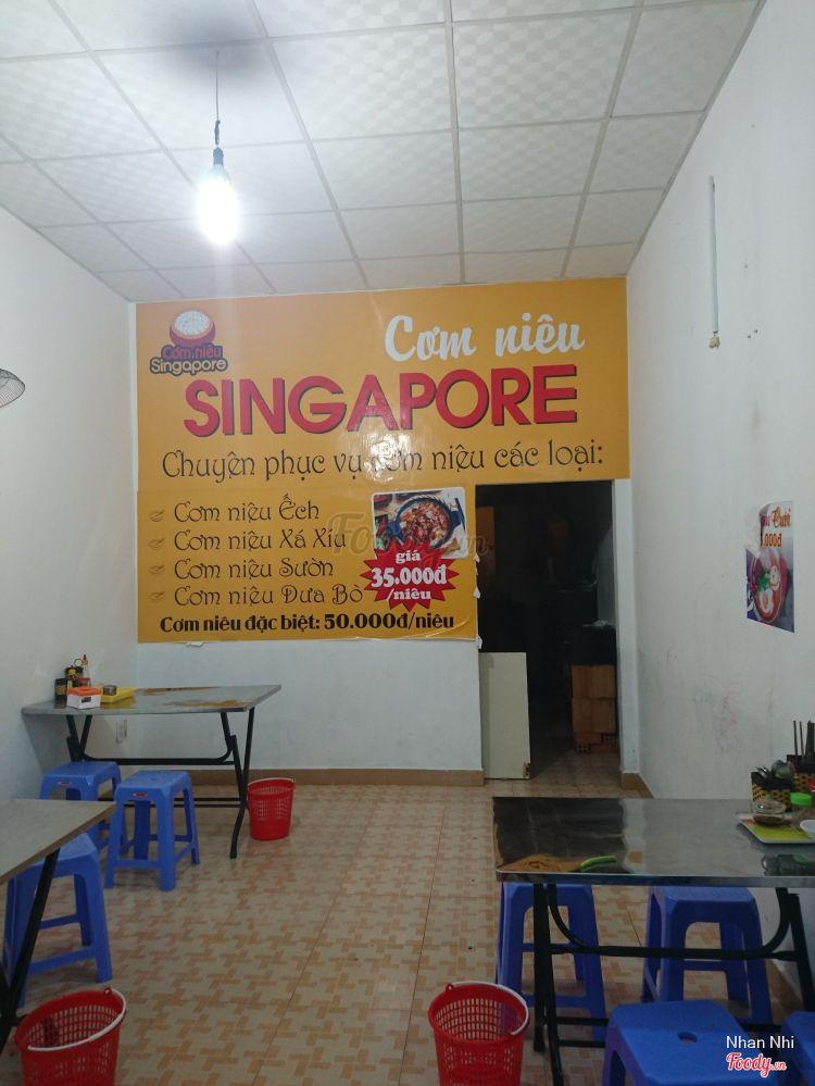 Cơm Niêu Singapore ở Khánh Hoà