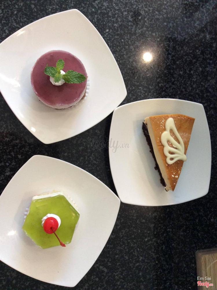 The Delicious Tea & Cake ở Khánh Hoà
