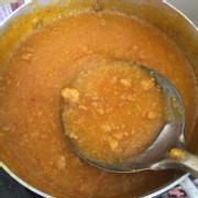 Nước chấm bằng nếp, cà chua, thịt bằm siêu ngon