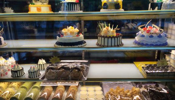 Gia Bảo Bakery