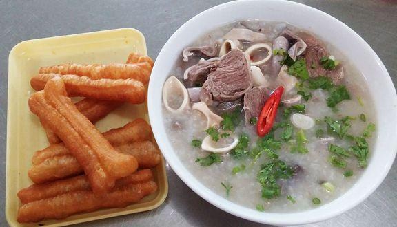 Cháo Lòng Bình Dân - Cô Giang ở Quận 1, TP. HCM | Foody.vn