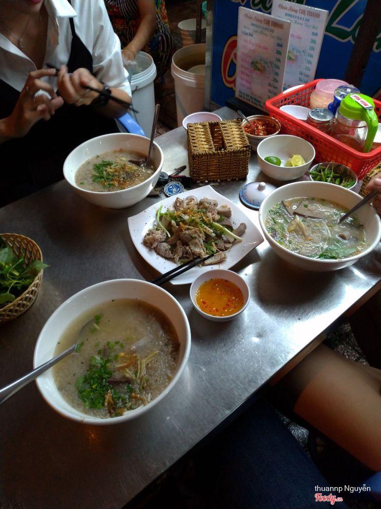 Cháo Lòng Bình Dân - Cô Giang ở TP. HCM