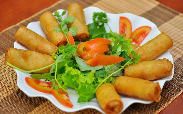 Tịnh Quán - Ẩm Thực Chay