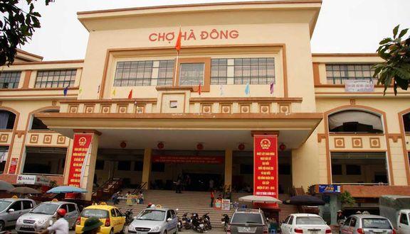 Chợ Hà Đông ở Quận Hà Đông, Hà Nội | Foody.vn