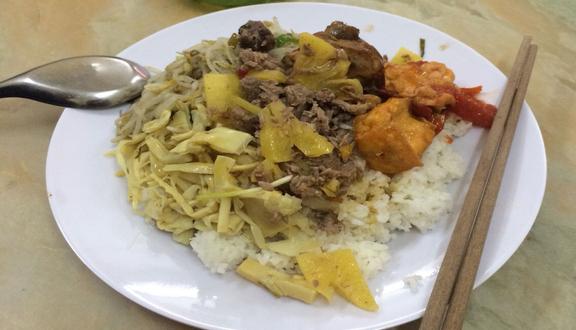 Quang Vinh - Cafe & Cơm Bình Dân