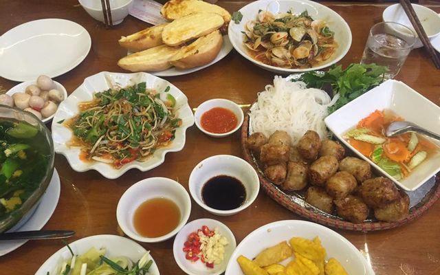 Hồng Hạnh 2 - Hải Sản & Lẩu Bò
