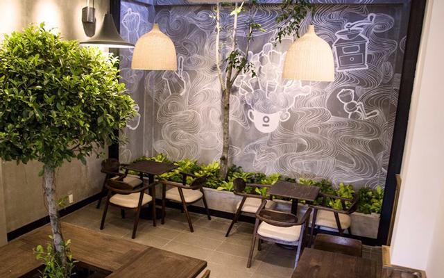 The Coffee House - Lê Đại Hành