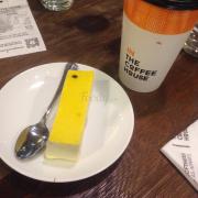 Cheesecake siêu ngon 😍