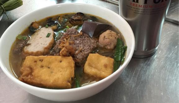 Bún Riêu Cua Đồng & Bánh Đa Cua Hải Phòng