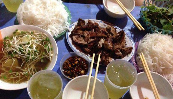 Vịt Cỏ Vân Đình - Trần Thái Tông