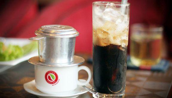 Anh Đức - Cafe Giải Khát