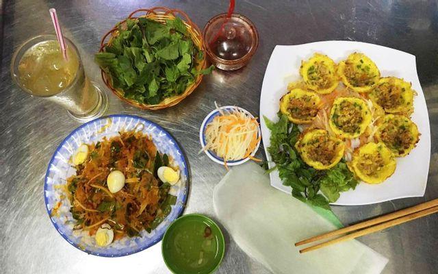 Ăn Vặt Thiên Phú