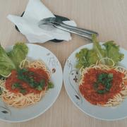 Mì Ý ( đồ ăn sáng )