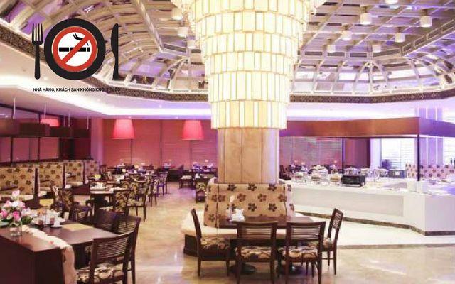 Army Hotel Restaurant