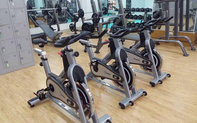 Gym MB