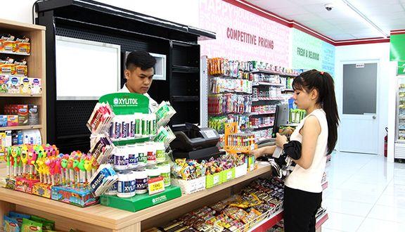 Cửa Hàng Tiện Lợi Shop & Go - Nhà Chung