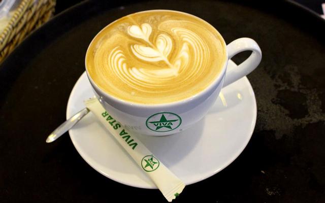 Viva Star Coffee - Einstein