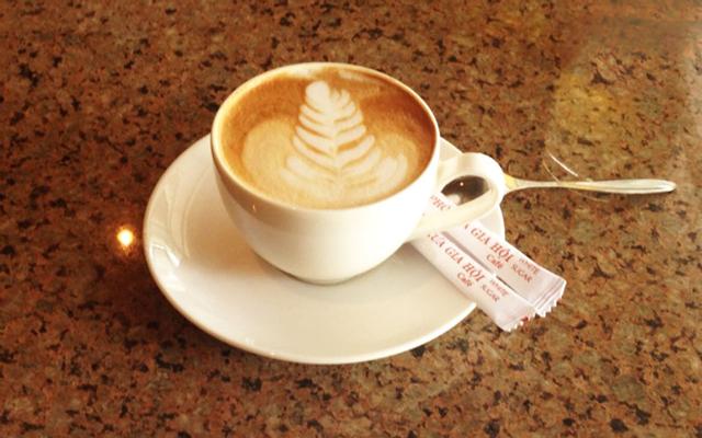 Viva Star Coffee - Võ Oanh