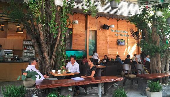 Viva Star Coffee - Cao Thắng
