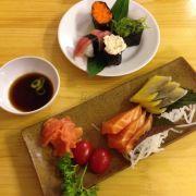 Sashimi & Sushi lẻ