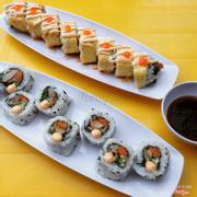 Sushi gà 32k
