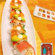 Món sushi Việt -60k