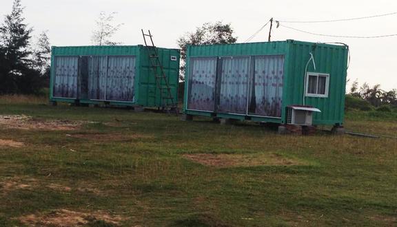 Nhà Nghỉ Container Amazing - Quan Lạn