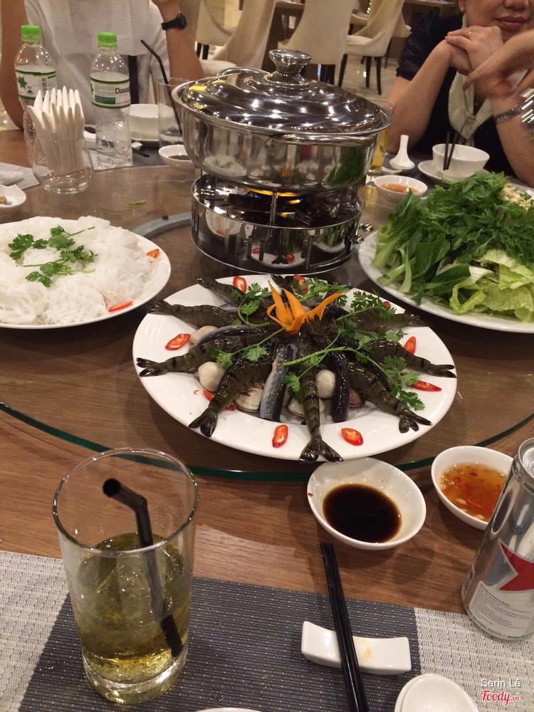 Mường Thanh Cà Mau Hotel ở Cà Mau