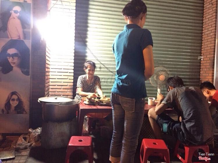 Bánh Canh Cá Dầm ở Khánh Hoà