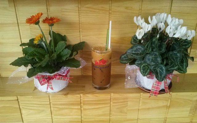 Bảo Ngọc Cafe