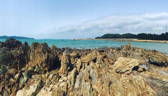 Đảo Cái Chiên