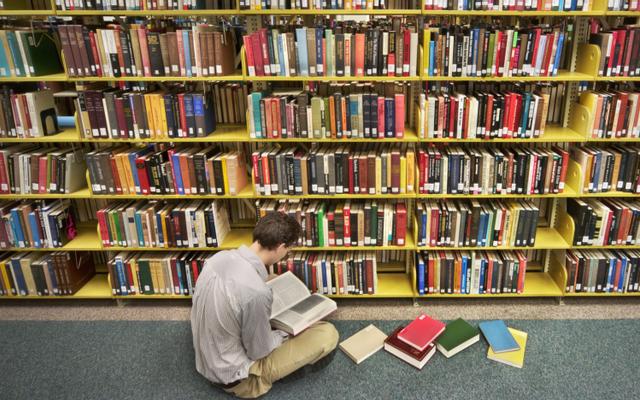 Trung Tâm Văn Hóa Hàn Quốc - Thư Viện Học & Đọc Sách