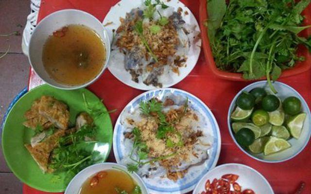 Bánh Cuốn Nóng - Đỗ Quang