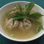 Soup Heo Viên