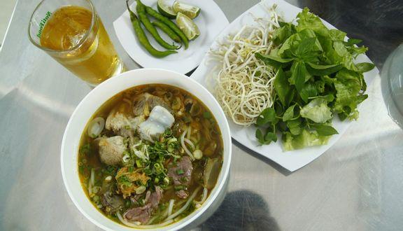 Bún Bò Huế 481